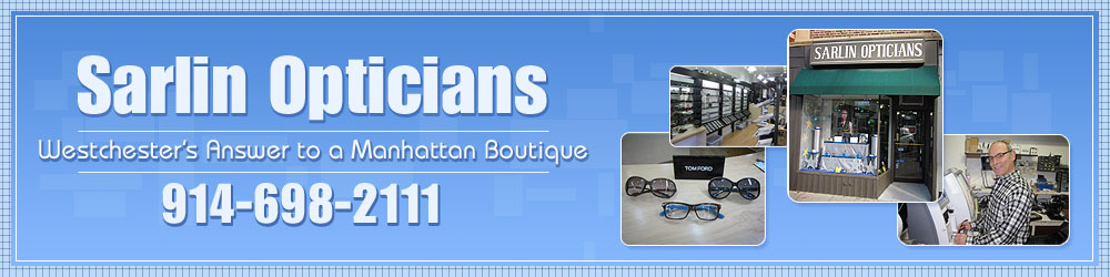 Sarlin Opticians